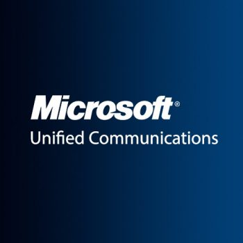 Microsoft Unified Communications Solutions Competency