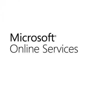 Microsoft Online Services