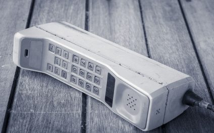 IS YOUR BUSINESS PHONE SYSTEM IN NEED OF AN UPDATE?