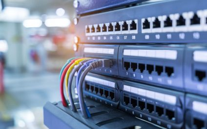 WHICH TYPES OF CABLING SERVICES AND PRODUCTS ARE RIGHT FOR YOUR OFFICE?