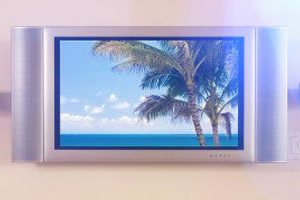 HDTV INSTALLATION BY NORTH SHORE TECHNOLOGIES
