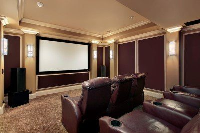 HOME THEATERS & MEDIA CENTER COMPUTERS IN NORTHEAST OHIO