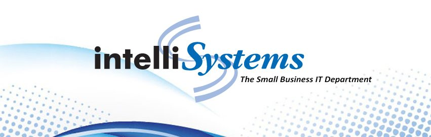 IntelliSystems' Mike McGhee Promoted to Technical Operations Manager