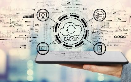 March 31st, 2020 is World Backup Day
