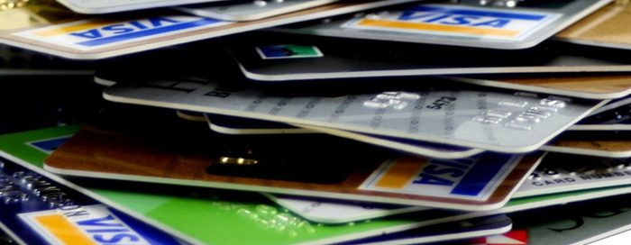 A WARNING if you handle, process or store client credit cards