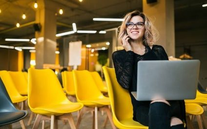 Business Technology Everywhere . . . Managing Technology for Remote Working