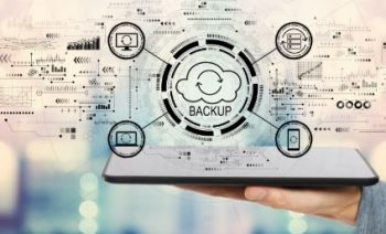 March 31st, 2021 is World Backup Day