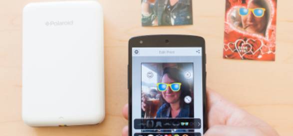 Shiny New Gadget of the Month: A printer that fits in your pocket