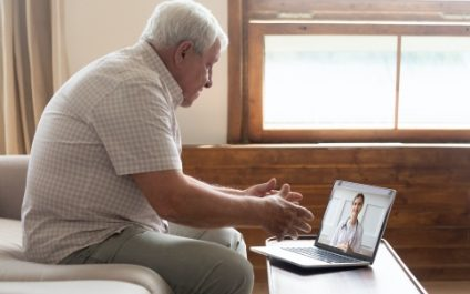 Telemedicine – Old Technology Gets a New Life