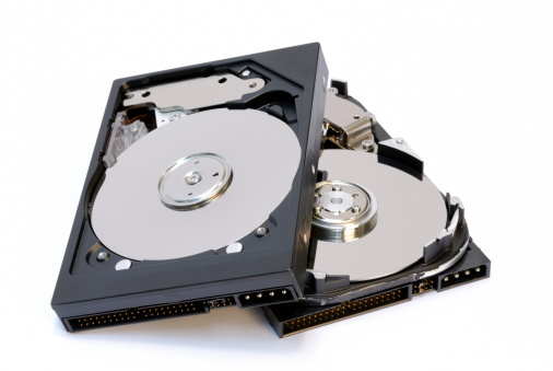 Hard Drives vs. Solid State