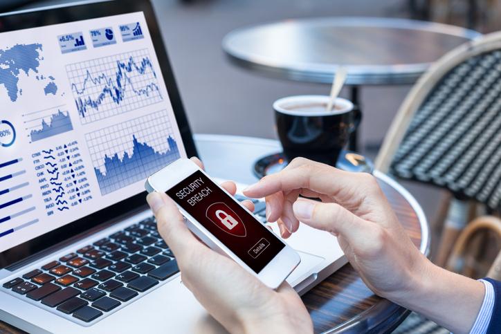 Data Breach Small Business