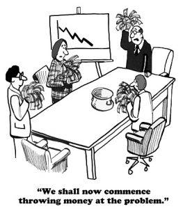 CFO Computer Virus