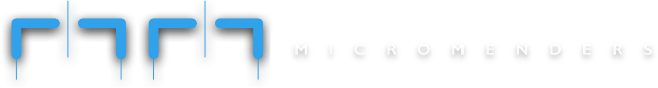 MicroMenders