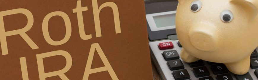The Power of a Roth IRA