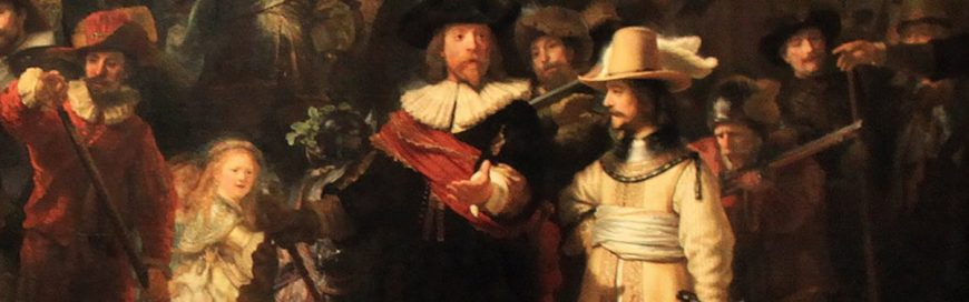 The Echelons of Rembrandt Society<sup>SM</sup>