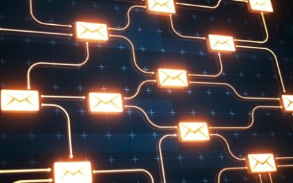 Safeguard your staff and business with email protection