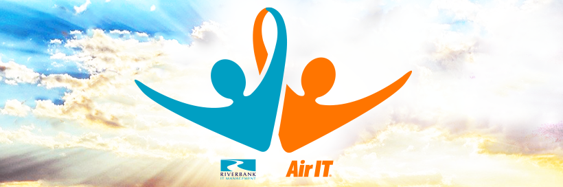 Riverbank IT Management joins the Air IT group