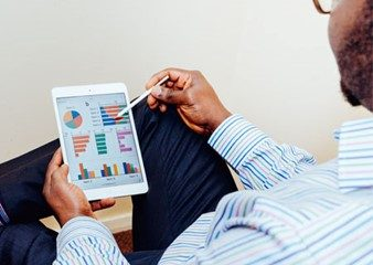 Business Intelligence: How Riverbank IT Management can strengthen your edge with data