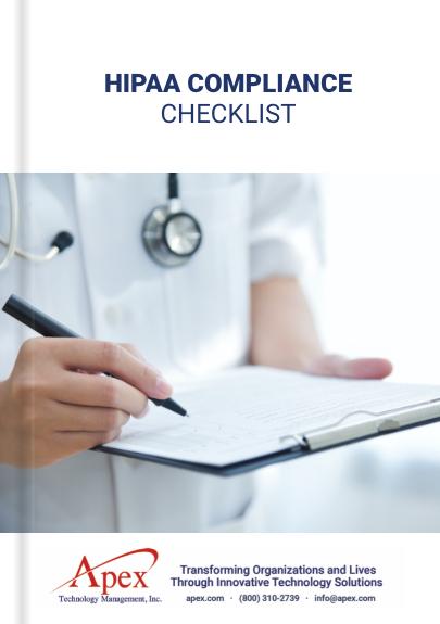 HIPAA-Checklist