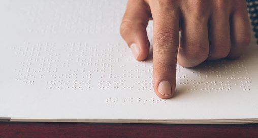 World Braille Day