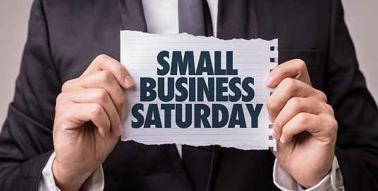 What Is Small Business Saturday? (November 24th, 2018)