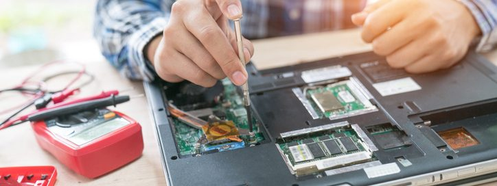 What Is the Difference Between Managed Services and Break/Fix IT Services?