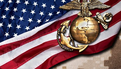 Happy Birthday USMC