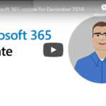 What's New In Microsoft 365 To Kick Off 2019