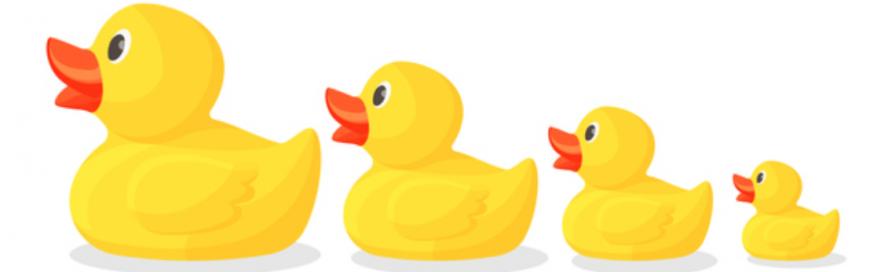 Have You Heard of DuckDuckGo?