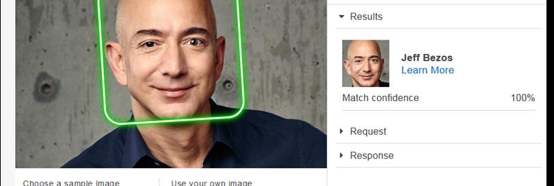 Amazon Rekognition Update – Celebrity Recognition