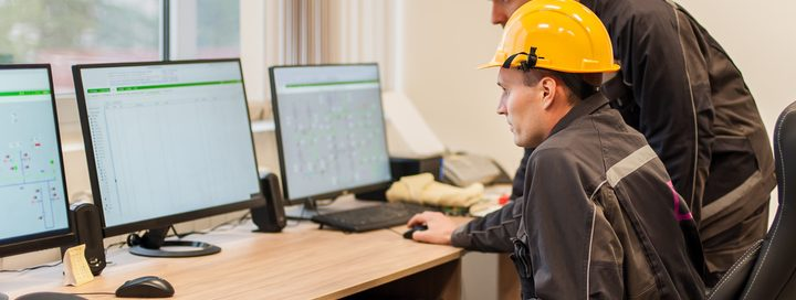 Can 2 or More Monitors Increase Staff Productivity?