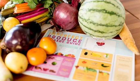 Office 365—the perfect solution for Imperfect Produce's evolving needs