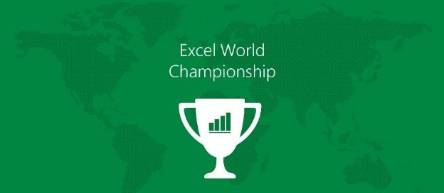 Vote for the #ExcelWorldChamp
