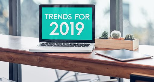 Top 5 Cybersecurity Predictions For 2019