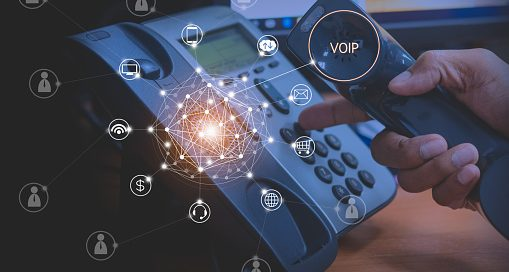 Is Your Company Phone Line A Potential Security Risk?