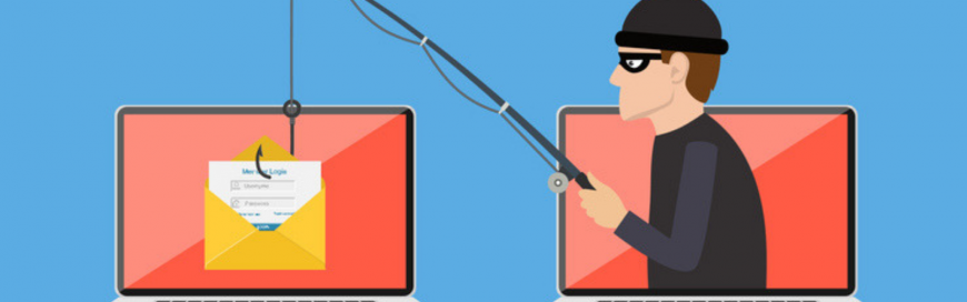 Phishing Emails: Why They're a Threat & How to Protect Your Business
