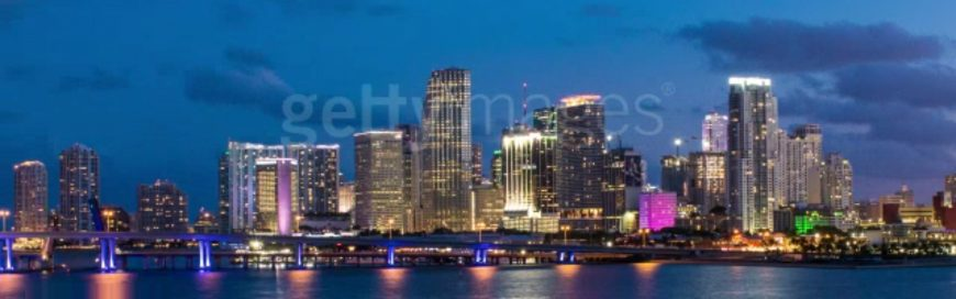 Looking in Miami for Reliable IT Services & Managed Security Support?