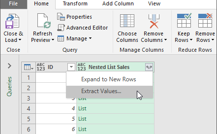 March 2017 updates for Get & Transform in Excel 2016 and the Power Query add-in