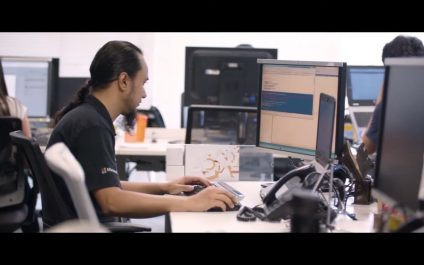 Itaú Unibanco boosts service availability and data processing with SQL Server 2019