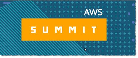 AWS Global Summits are Coming!