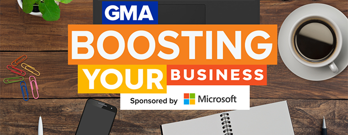 Microsoft Teams featured on Good Morning America—watch now
