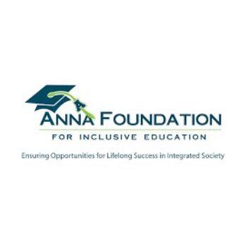 ANNA FOUNDATION FOR INCLUSIVE EDUCAT
