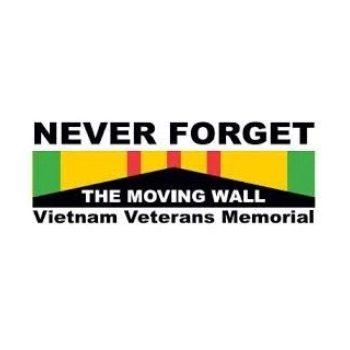 VIETNAM WAR MOVING WALL MEMORIAL