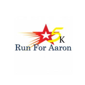 Run for Aaron Annual 5K