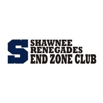 SHAWNEE END ZONE CLUB