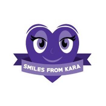 SMILES FROM KARA 5K WALK