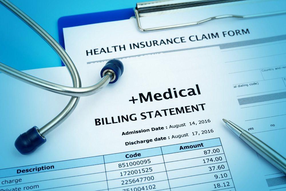 Medical-Billing-Statement