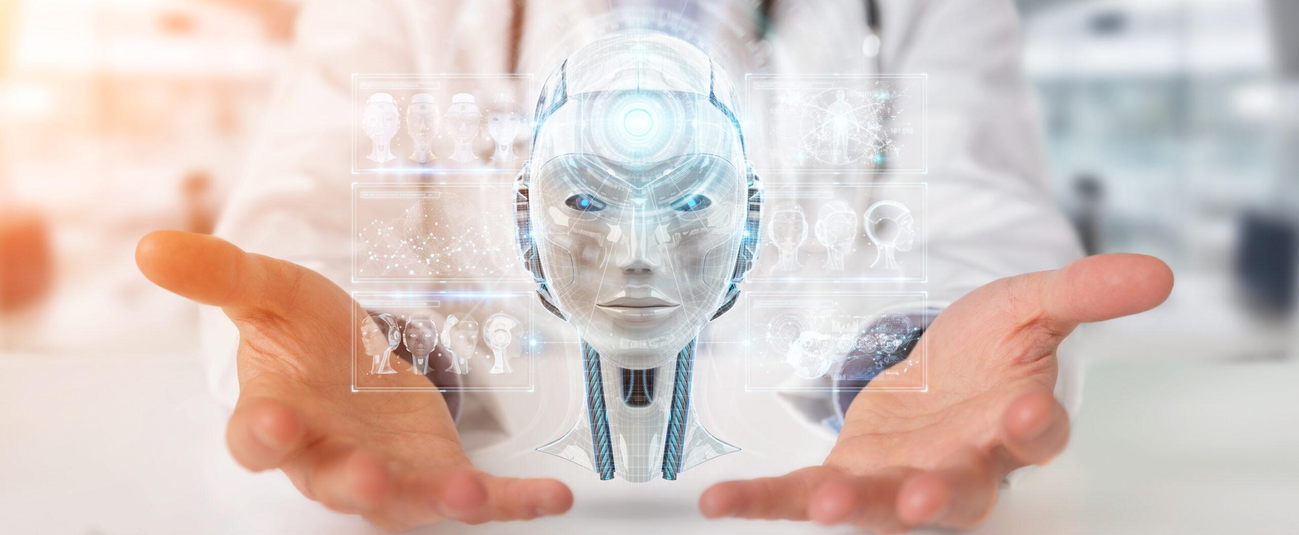 Robotics-Changing-Healthcare