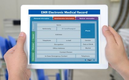 Reasons to Implement Electronic Health Records and its Advantages
