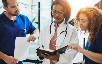 Healthcare Automation with Revenue Cycle Operations